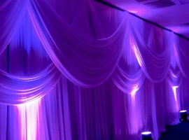 wedding-drapes