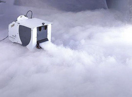 wedding-smoke-machine