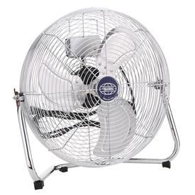 18 inch fan
