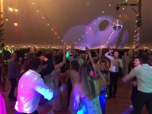 Wedding DJ Devon