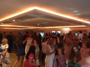 Wedding DJ Barnstable